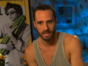'Crystal Fairy' Director: 'I Highly Recommend Kids to Take Drugs' (Video)