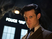 'Doctor Who' Replacement to Be Announced Sunday