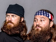 'Duck Dynasty' Premiere Sets Cable Ratings Record