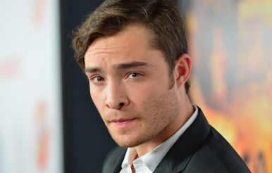 'Gossip Girl' Alum Ed Westwick in Negotiations to Star in Sony's 'Kitchen Sink' (Exclusive)
