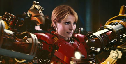 'Iron Man 3' Races Past $1B Mark on Monster Foreign Take