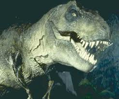 'Jurassic Park 3D' Opens No. 1 in China With $6.3M