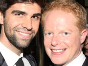 'Modern Family' Star Jesse Tyler Ferguson's Wedding Ceremony Officiated by Tony Kushner