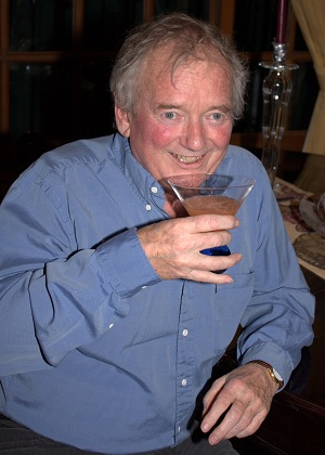 'Platoon' Editor David Campling, Longtime BAFTA LA Board Member, Dead at 73