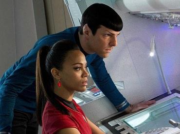 'Star Trek Into Darkness' Can't Hit Warp Speed at Box Office