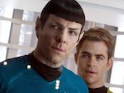 'Star Trek,' Improved Ratings Boost Viacom Earnings