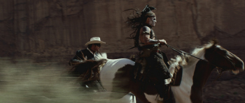'The Lone Ranger' Review: Hi-Yawn, Silver, Awaaaay!