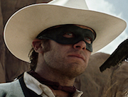 'The Lone Ranger' to Cost Disney $160-$190M in Q4