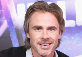 'True Blood's' Sam Trammell Joins Shailene Woodley in 'The Fault in Our Stars' (Exclusive)