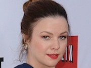 'Two and a Half Men' Casts Amber Tamblyn as Charlie Harper's Lesbian Daughter