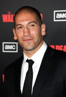 'Walking Dead' Alum Jon Bernthal in Negotiations to Join Brad Pitt in David Ayer's 'Fury' (Exclusive)