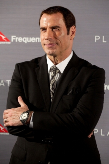 John Travolta Massage Lawsuit: Second Accuser Drops His Case, But Retains Gloria Allred (Update)
