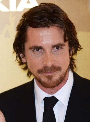 'Dark Knight Rises' Star Christian Bale: 'My Heart Goes Out'