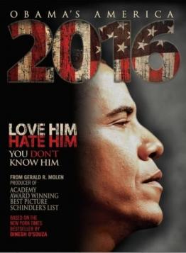'2016' Co-Director Dinesh D'Souza: 'How I Earned Obama's Rage'