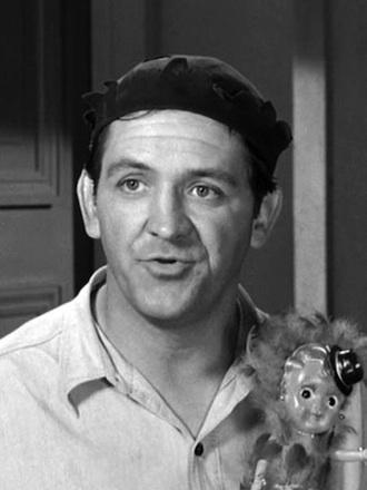 TV's 'Goober' George Lindsey Dead at 83