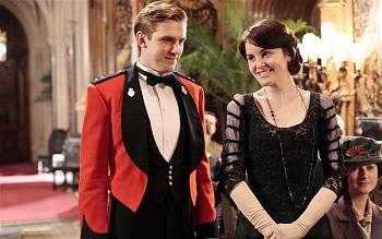 'Downton Abbey' Renewed for 4th Season by ITV