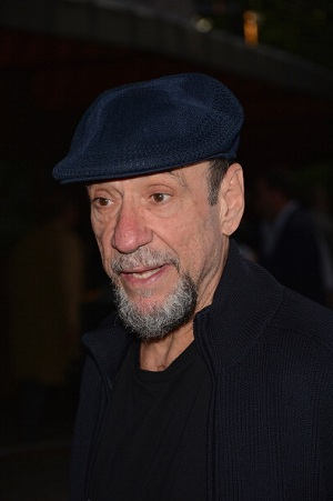'Homeland' Taps F. Murray Abraham for Recurring Role