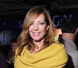 Chuck Lorre CBS Pilot Casts Allison Janney