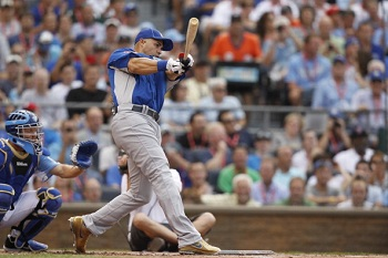 Ratings: MLB All-Star Game Gives Win to Fox