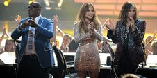 Steven Tyler Out at 'American Idol'