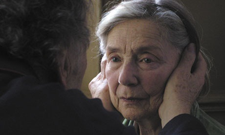 'Amour' Wins 3 Top Honors at London Critics Circle Film Awards