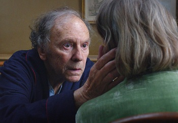 'Amour,' 'Argo' Win at Cesar Awards