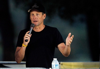 Oprah on Lance Armstrong: 'He Did Not Come Clean in the Manner I Had Expected'