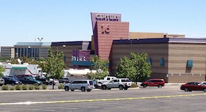 Colorado Shooting Victims' Families Criticize Cinemark for Invitations to Theater's Reopening