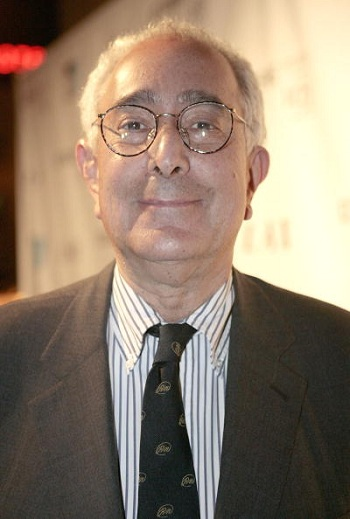 Ben Stein's Global Warming Lawsuit Gets Cold Shoulder From Judge