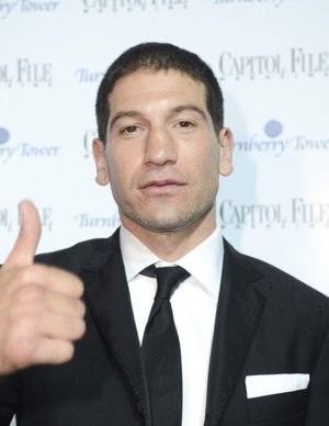"""Jon Bernthal Tapped for Martin Scorsese's """"The Wolf of Wall Street"""""""