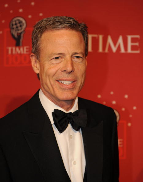 Time Warner CEO Jeff Bewkes: We Are Focused on Fixing Ratings-Challenged CNN