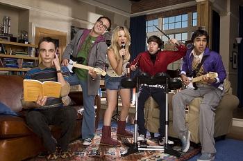 Ratings: 'Big Bang Theory' Gets Record Bang, as CBS Takes Night