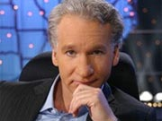 Bill Maher Makes $1M Donation to Obama's Super PAC (Video)