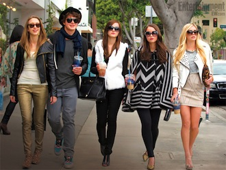 Sofia Coppola's 'The Bling Ring' to Close Seattle Film Festival