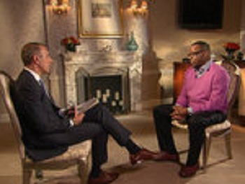 Bobby Brown on 'Today': I Didn't Get Whitney Houston on Drugs