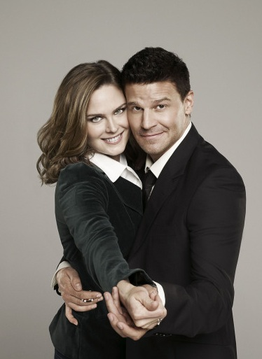 'Bones' Star David Boreanaz Hints at Series End