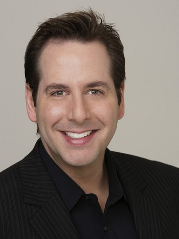 Adam Bonnett Named Disney Channels Worldwide's EVP, Original Programming