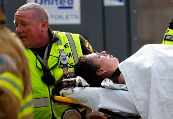 Ratings: Boston Bombings Give Fox News a Weekly Cable Win