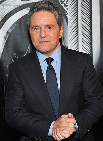 Paramount's Brad Grey Wants to Build a TV Studio: Who Will He Hire to Run It?