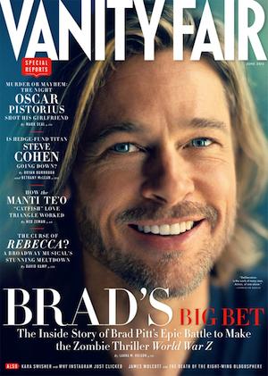 Brad Pitt's 'World War Z' $200 Million Production Nightmare Exposed