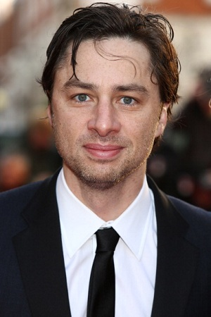 'Scrubs' Star Zach Braff Lands Comedy With ABC