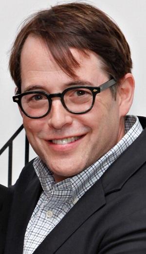 Matthew Broderick Joins CBS's Tad Quill Comedy Pilot