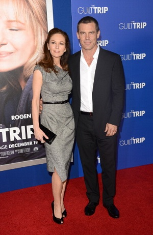 Josh Brolin and Diane Lane Split After 8 Years