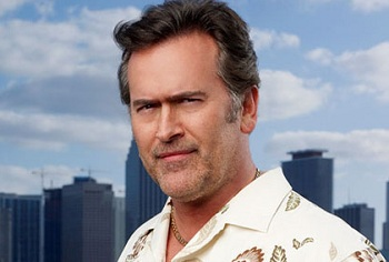 'Burn Notice' Picked Up for 7th Season by USA