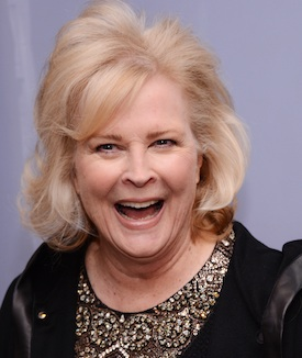Candice Bergen to Play Robin Williams' Wife in Holiday Comedy (Exclusive)