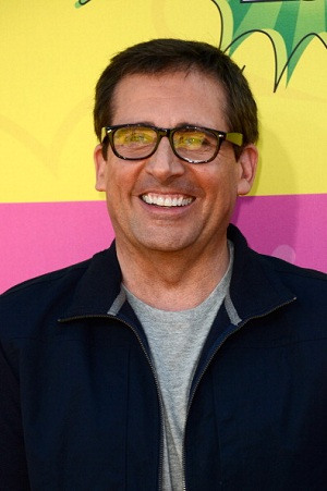 Steve Carell, Melissa McCarthy Among MTV Movie Awards Presenters