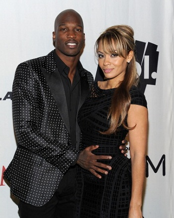 Chad Johnson's VH1 Reality Show Yanked After Arrest