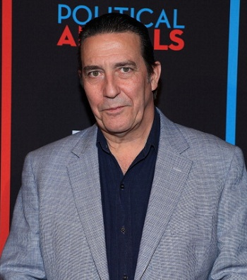 Ciaran Hinds Cast in 'Game of Thrones' as King Beyond the Wall