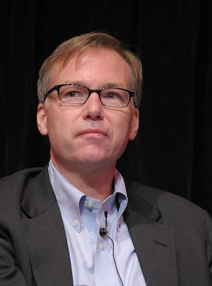 Pulitzer Prize Winner Steve Coll Slams 'Zero Dark Thirty'