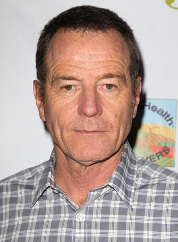 Bryan Cranston, Catherine O'Hara to Guest on '30 Rock'